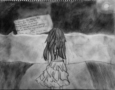 Beautiful lie by KaizokuNoGari