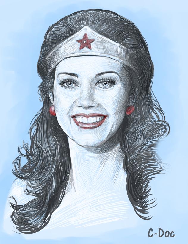 Wonder Carter