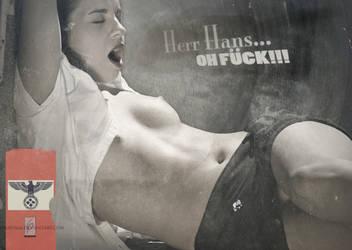 Lunka 01 Herr Hans, Oh F..ck by gnato666