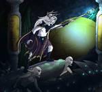 The Elder Scrolls V: Skyrim - ''Stonefall''