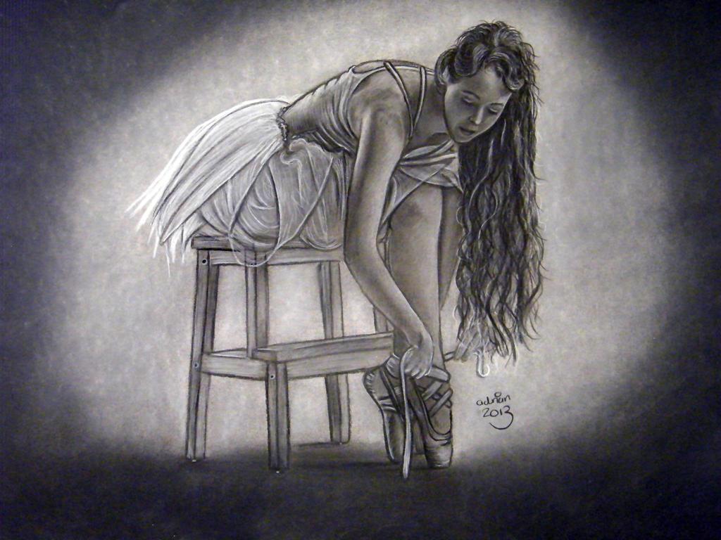 Ballerina2 by ADRIANSportraits