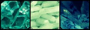 crystalline -f2u-