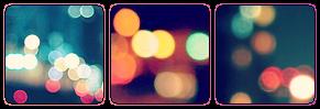 blurry lights -f2u-