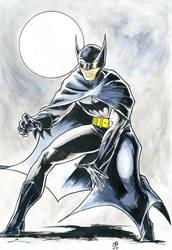 batman by darnet