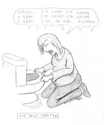 Pregnancy Woes
