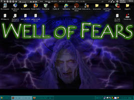 Well of Fears Theme by marr0w
