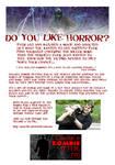 Do you like horror? by marr0w