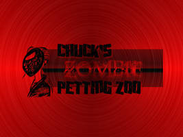 Chuck Logo Red by marr0w