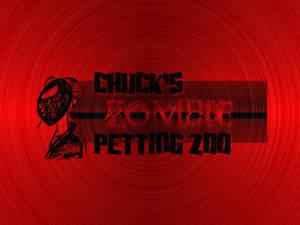Chuck Logo Red