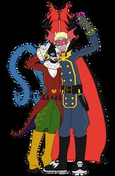Gaydads by TennoStoryWriter