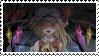 Flandre Scarlet stamp by Kaze-yo