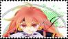 Lina Inverse stamp by Kaze-yo