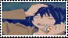 Akira Takizawa phone stamp by Kaze-yo