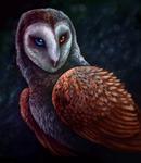 Heterochromia (repainted) by Silkkat