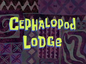 Cephalopod Lodge by XaldinWolfgang