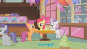 The CMC's first meeting S1E12 by XaldinWolfgang