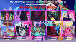 My little Pony The Movie Controversy Meme