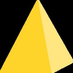 Pyramid Vector