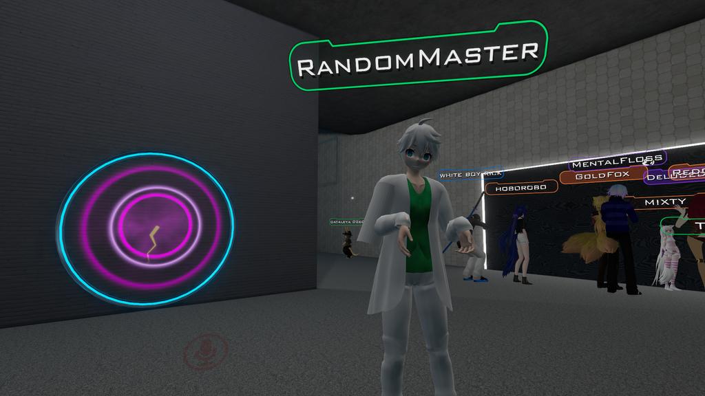 Master by randomname19