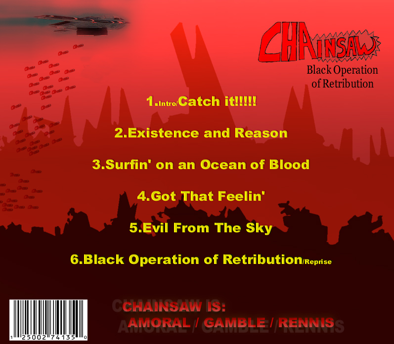 Chainsaw - Black Operation of Retribution Chainsaw_Back_Cover_by_amoralphat40oz
