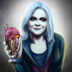 Halu Halo Brain