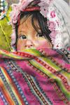 ETHNIC : Peruvian Child
