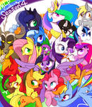 My Little Pony Friendship is Magic Season4