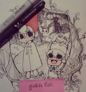 Yukita-Rain's Profile Picture