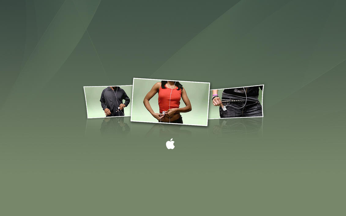 mini Shuffle by stkdesign