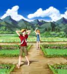Summer Evangelion