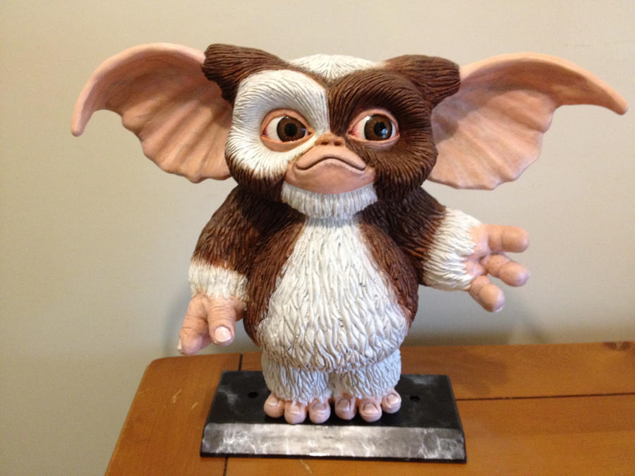 Gizmo by ncunico