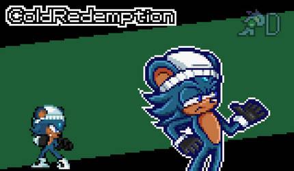 ColdRedemption Commission (Part 1)