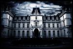 Pototskyh Palace