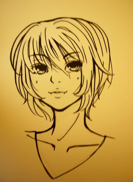 casual sketch 3 by missmiakomyori