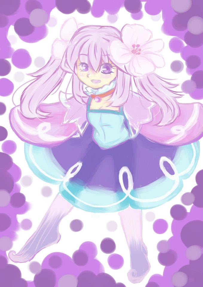 fairy child by missmiakomyori