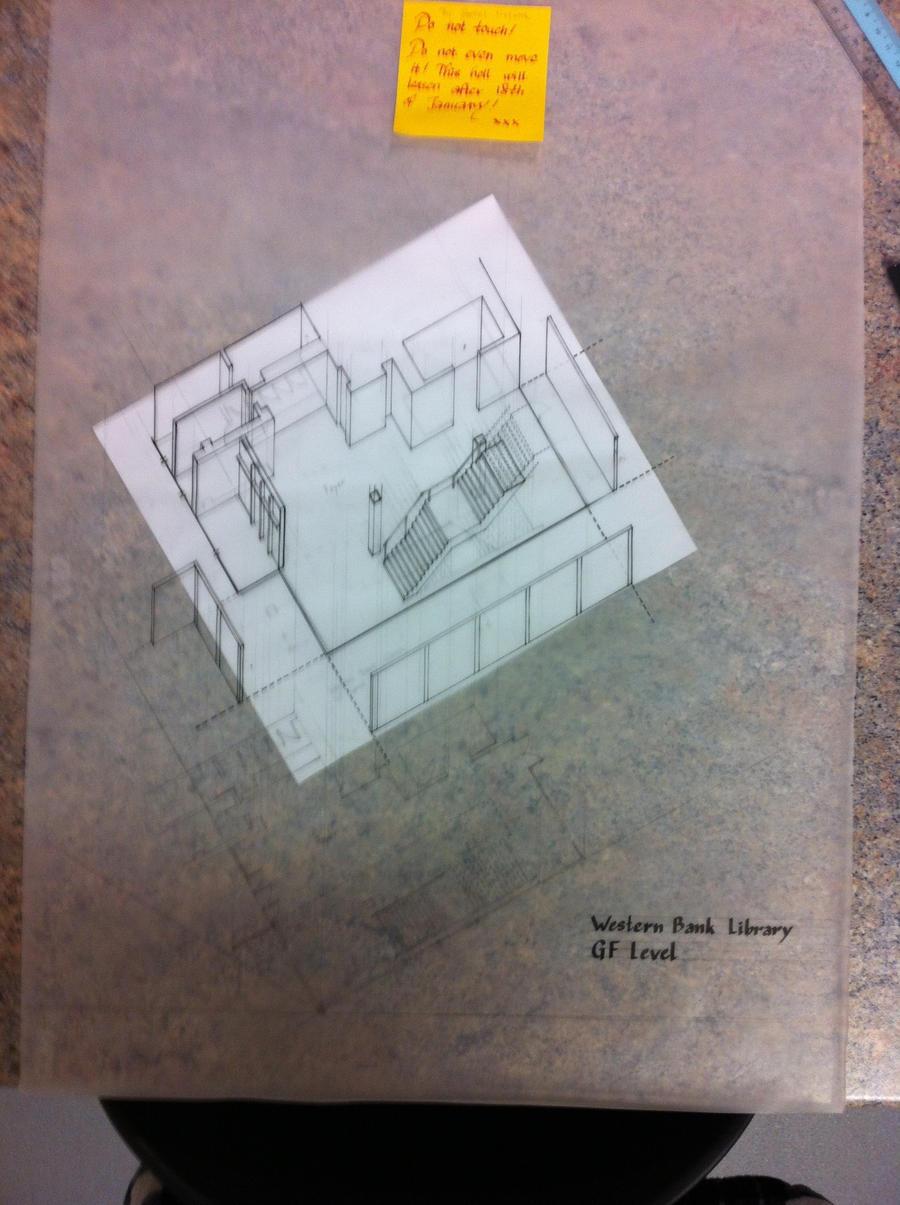 Technical drawing #2 by missmiakomyori