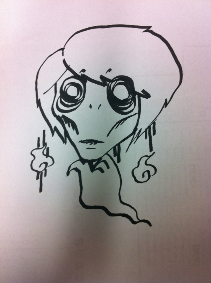 Doodles #1 by missmiakomyori