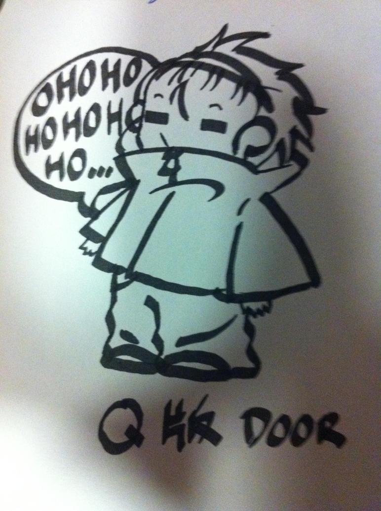 Doodles #4 by missmiakomyori