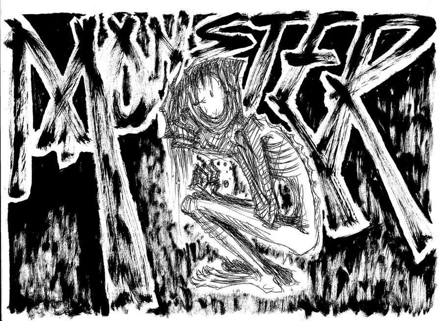 Monster by missmiakomyori