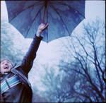Mary Poppins,Goodbye by Brungilda