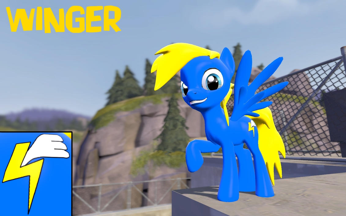 winger chat Winger skin mods for team fortress 2 (tf2) the game modding community - since 2001 limit to: tf2 skins games sections community  experimental plugin chat.