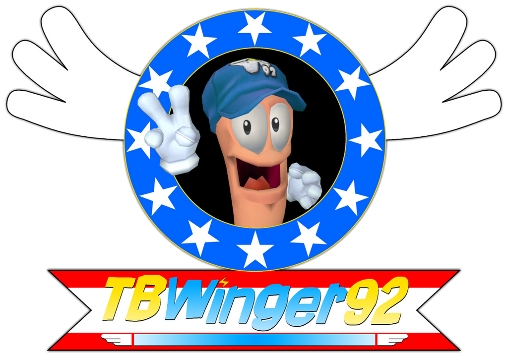 TBWinger92's Profile Picture