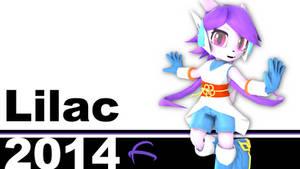 Lilac - Super Smash Bros. Ultimate Wallpaper