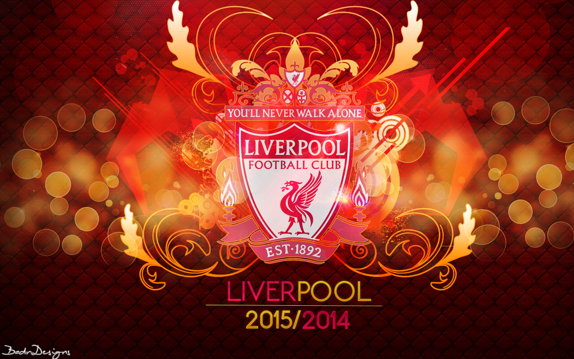 Liverpool Wallpaper 2015 By Badr DS