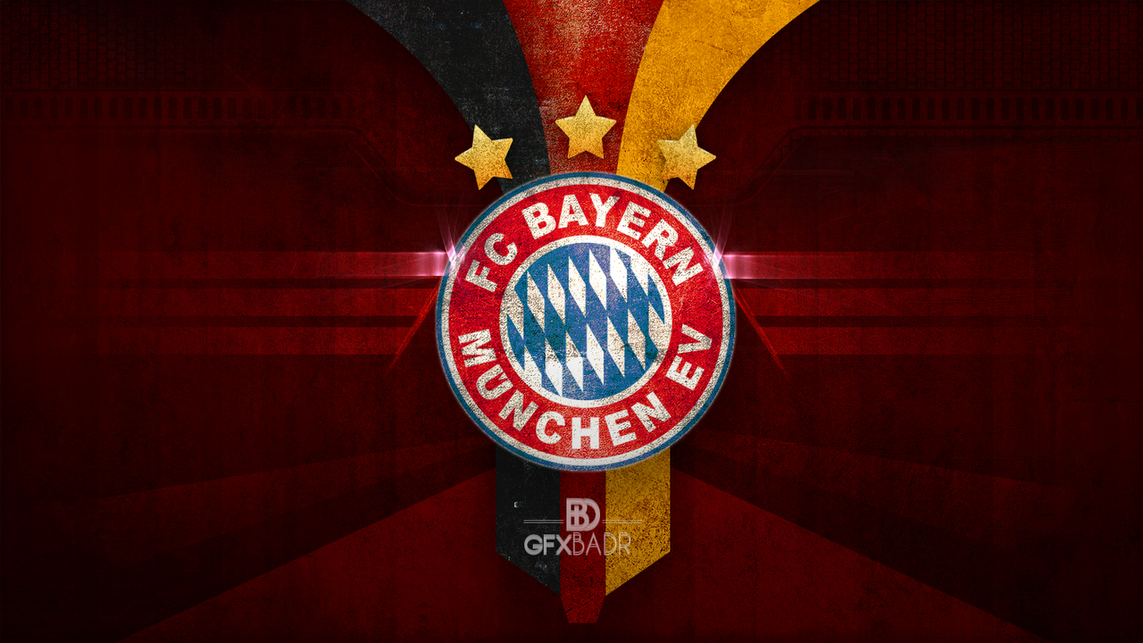 Bayern Munich FC Football Logo | Logo | Pinterest | Logos ...