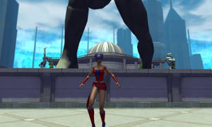 City of Heroes Carnival