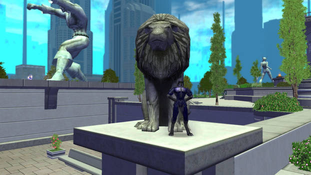 City of Heroes Anklebiter