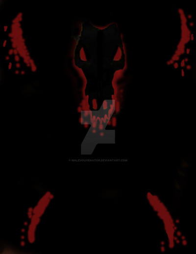 malevouvenator's Profile Picture