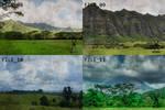 BIOME_FIELD_RECON: Tropical Grasslands