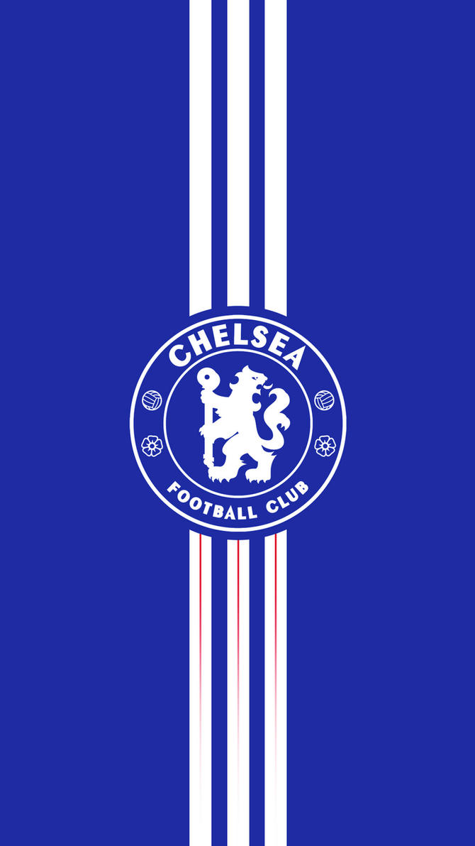 Chelsea Fc By K23designs